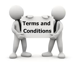 terms&condition