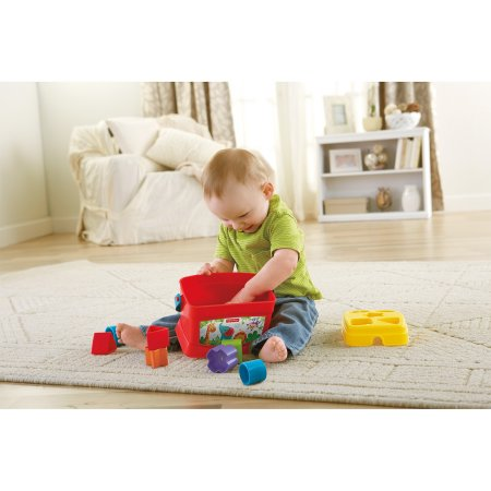 Fisher price block set xoop online for Cost of building blocks in jamaica 2017