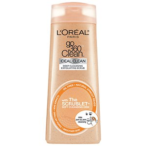 loreal deep clean
