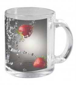 Mug- Clear