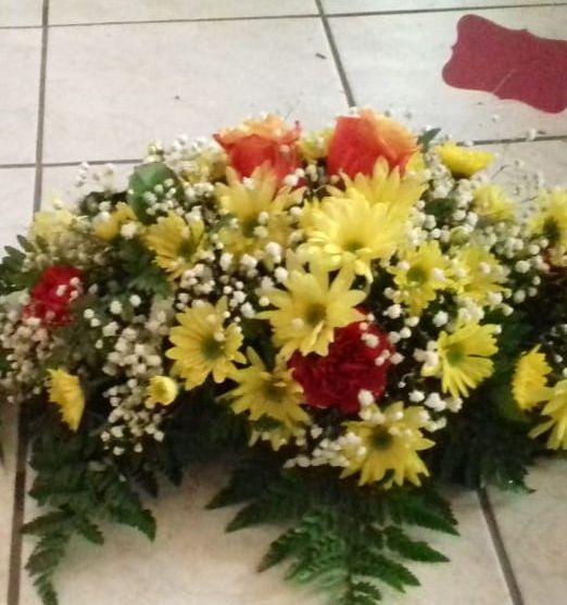 funeral spray final