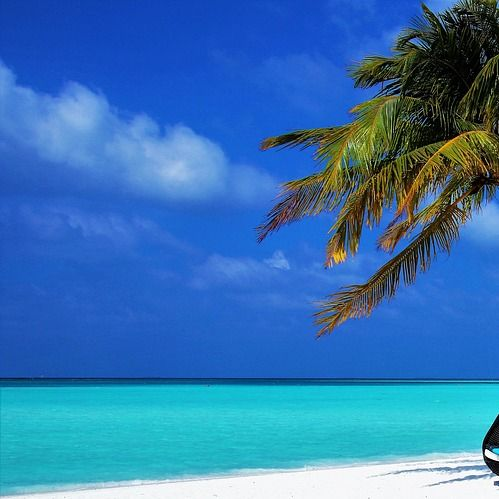 Beach Items Antigua