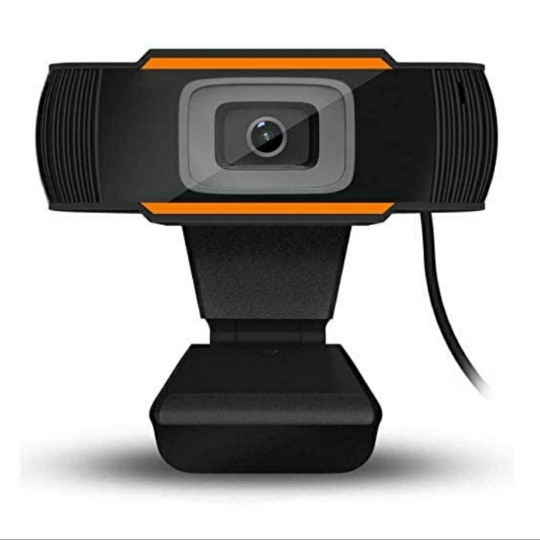 1080P HD Webcam with Dual Microphones with Dual Microphones