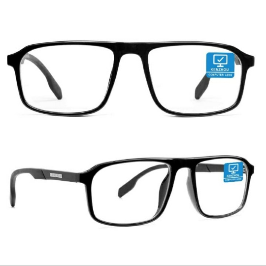 Blue Light Blocking Glasses for Computer Use