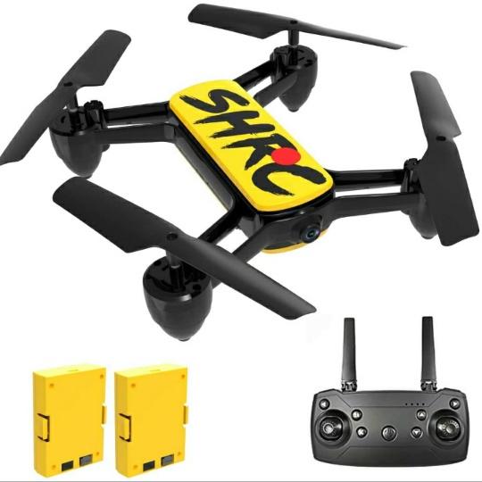 Drone with 4K Camera & WiFi
