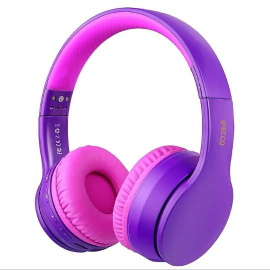 Ifecco Bluetooth Headphones