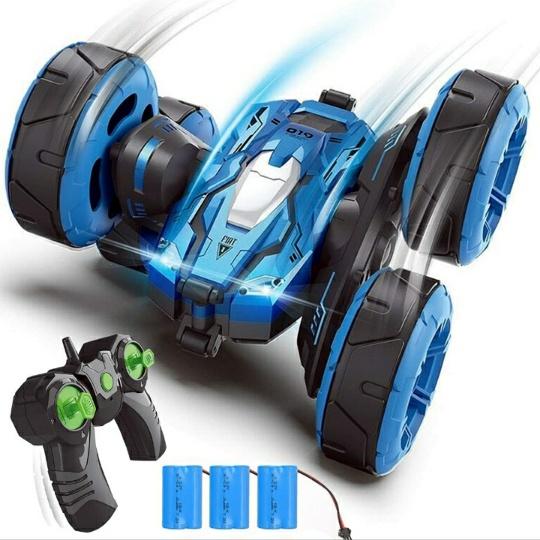 Remote Control 'RC Cars' Stunt Car Toy